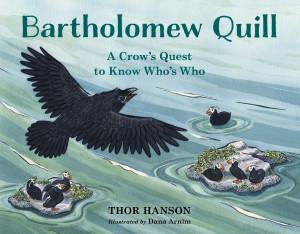 BartholemewQuill
