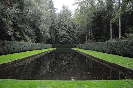 Bloedel Reserve Reflection Pond