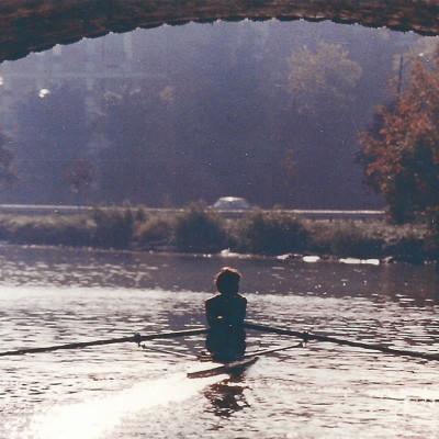 Ginny Gilder Bridge Photo