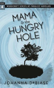 Mama & The Hungry Hole Image