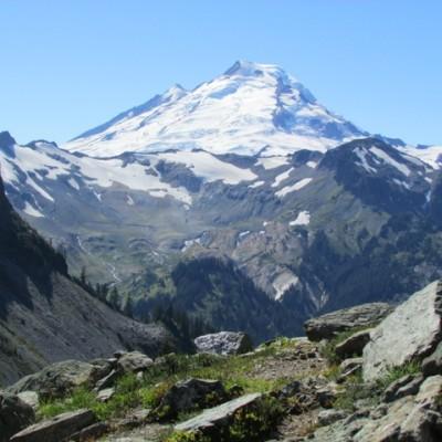 Mt. Baker Image