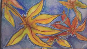Pamela Maresten Artwork