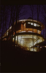 Steve Badanes house image