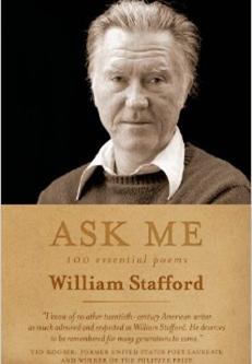 W. Stafford Book Cvr